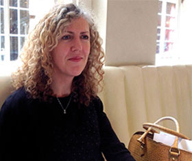 KDH - Interview - Lorraine Hughes - Director G