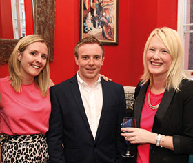 KDH - Young Planners Summer Social 2014